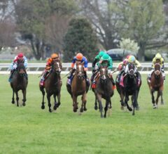 Keeneland Receives Approval for Five-Day Summer Meet