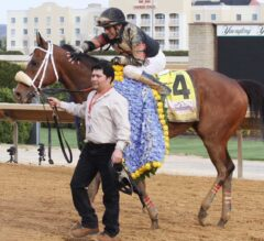 Racing Dudes Three Stars of the Week: Something Awesome Becomes a Millionaire