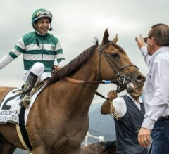 Racing Dudes Three Stars of the Week: Accelerate Rolls in the Gold Cup