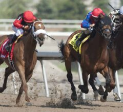Are You Kidding Me Returns Big in G2 Eclipse