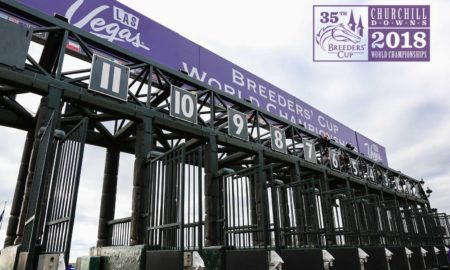 2018 Breeders' Cup World Championships