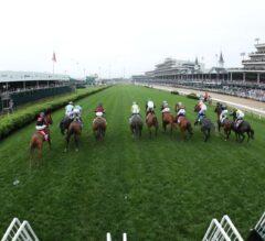 FREE Win Tips for Commonwealth Turf Saturday at Churchill Downs