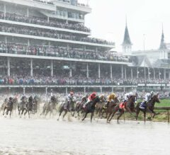 2019 Kentucky Derby Pace Thesis Preview