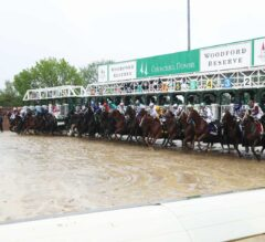 How Many Points Will it Take to Make the 2019 Kentucky Derby Gate?