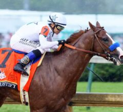 Why Justify Won the Kentucky Derby