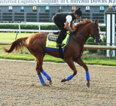 Triple Crown: Top 5 Ways Justify Can Get Beat in Belmont Stakes