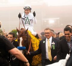 New Date Set for Preakness 145