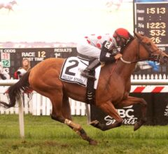 Souper Striking Scores in $100,000 Hilltop