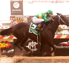 Switzerland Swells to Victory in the G3 Maryland Sprint