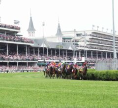 Handicapping 301: The Knowns vs. the Unknowns