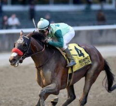 Blended Citizen Closes Late, Takes G3 Peter Pan