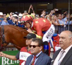 2018 Belmont Stakes Recap: Trip Notes and Analysis