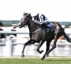 2018 Royal Ascot Day Four Recap: Filly Alpha Centauri Rolls