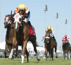 Caribou Club Conquers G2 Connaught Cup