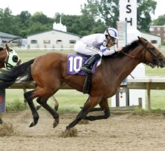 Racing Dudes Three Stars of the Week: Core Beliefs Takes Home Ohio Derby