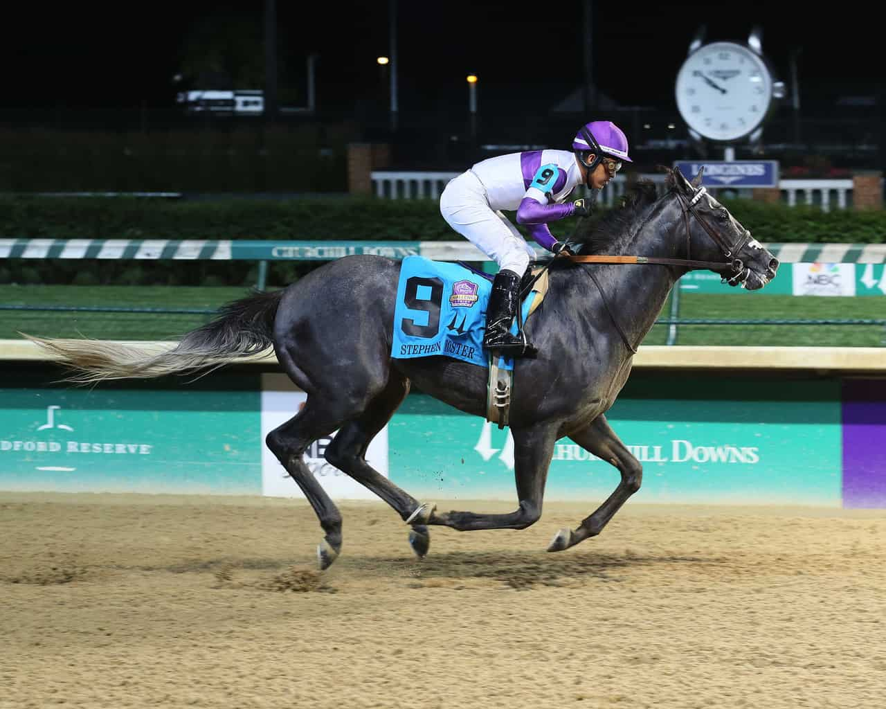 Racing Dudes Three Stars of the Week: Pavel Punches Ticket to Breeders' Cup