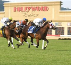 Oak Bluffs Buffers Youngsters in $200,000 Pennsylvania Governor's Cup