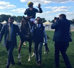 2018 Royal Ascot Day Three Recap: Stradivarius Takes G1 Gold Cup