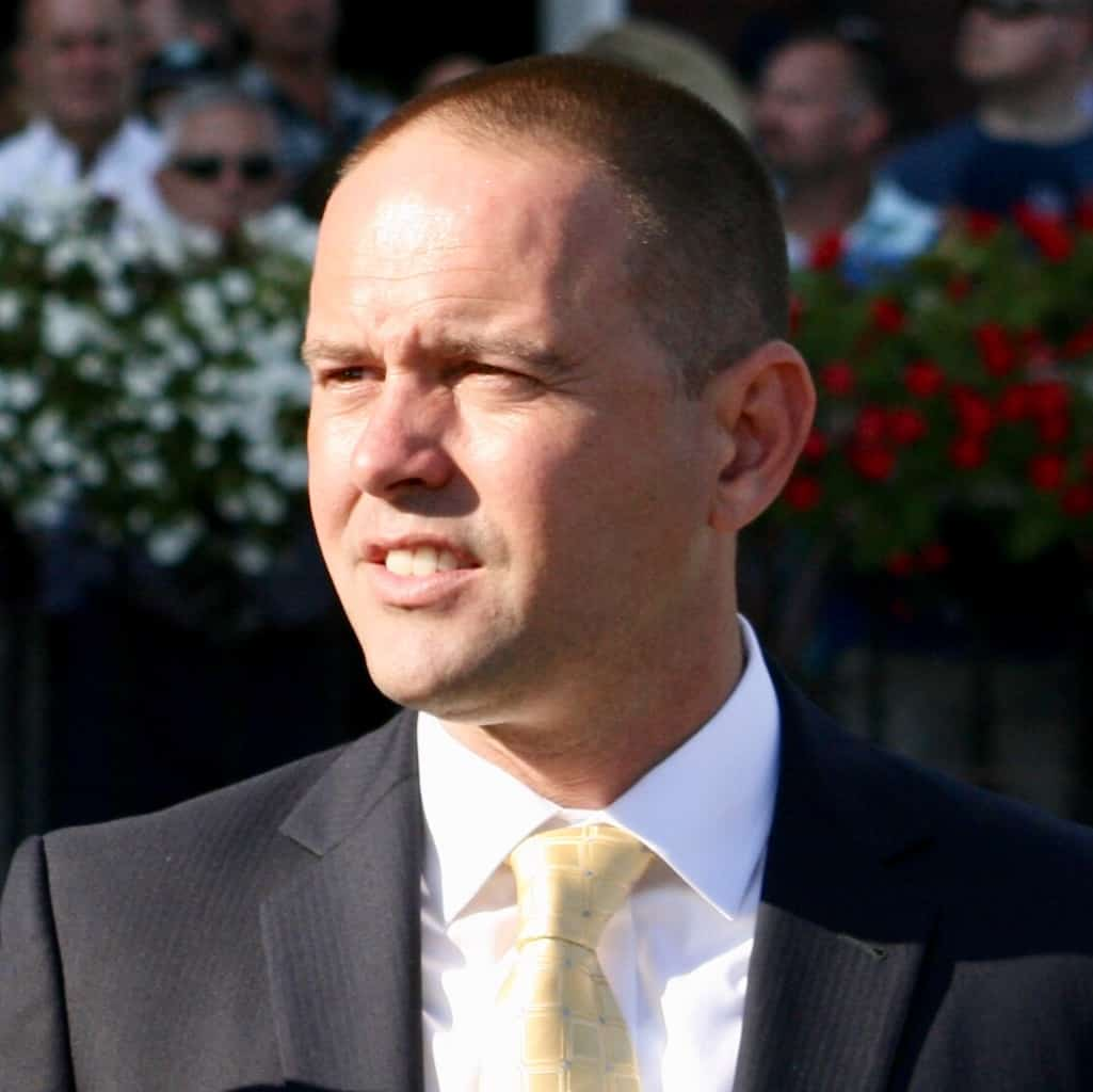 Shadwell Turf Mile Preview: Brown Quartet Looking to Score Big