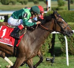 Diana Stakes Preview: The Turf Queen Returns at the Spa