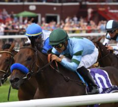Broadway Run Wires $100,000 Coronation Cup