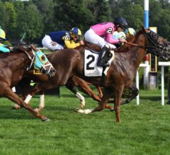 Channel Maker Caught Glorious Empire for Dead Heat in G2 Bowling Green