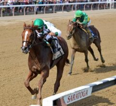 Promises Fulfilled Flew in the G3 Amsterdam