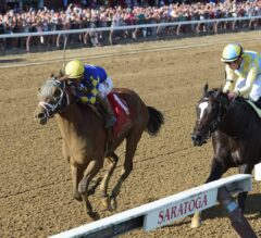 Indian Summer Stakes Preview: Large Field Looks to Qualify for New Breeders' Cup Race