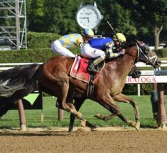 Sombeyay Strikes Gold in G3 Sanford