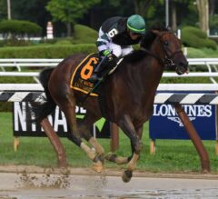 Racing Dudes Three Stars of the Week: Diversify Romps at The Spa