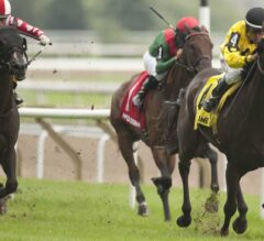 Mr. Havercamp Makes the Grade in G2 Play the King