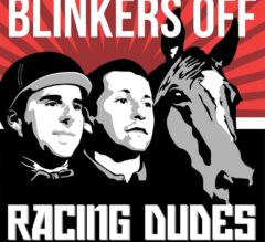 BLINKERS OFF 334: Pennsylvania Derby and Cotillion Previews and Rapid-Fire
