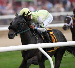 Chattel Sweeps Away in $100,000 Skidmore
