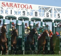 Handicapping 301:  Know Yourself