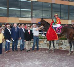 Racing Dudes Three Stars of the Week: McKinzie Comes Back Strong
