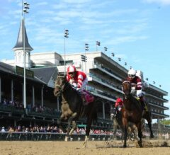 FREE Win Picks for Thanksgiving at Churchill Downs