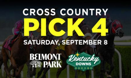 Kentucky Downs Picks | | Thoroughbred Racing Dudes