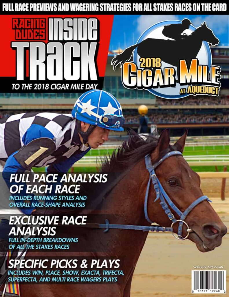 Cigar Mile Wagering Guide