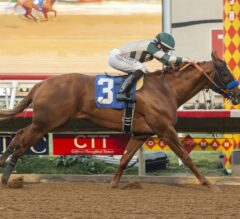 Robert B. Lewis Stakes Preview: Sloppy Track Could Wreak Havoc