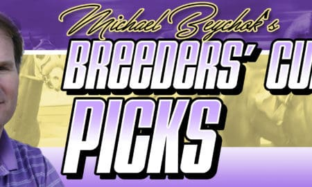 Breeders Cup Wagering Guide