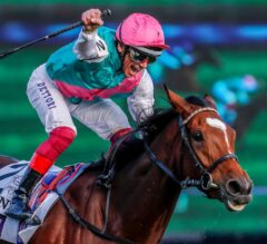 Enable Exudes Turf Class, Royalty