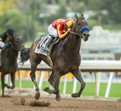 Racing Dudes Three Stars of the Week: McKinzie Shines in Malibu