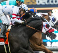 Next Shares Squeaks By To Take G2 San Gabriel