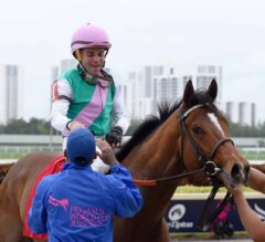 """Fountain of Youth Highlights """"Super"""" Saturday at Gulfstream Park"""