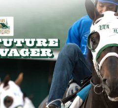 Game Winner, Improbable Top Derby Future Wager