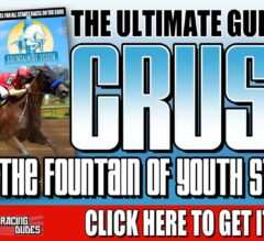 2019 Fountain of Youth Picks and Wagering Guide from Gulfstream Park