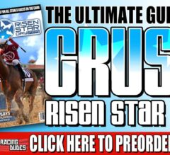 2019 Risen Star Contenders and Wagering Guide Presale