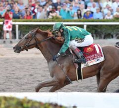 Code of Honor Bounces Back Big in Fountain of Youth