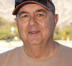 Former Superintendent Moore Returns to Santa Anita Park