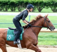 Three Kentucky Derby Long Shots That Could BLOW UP the Superfecta